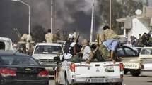 Seize morts dans des combats tribaux en Libye