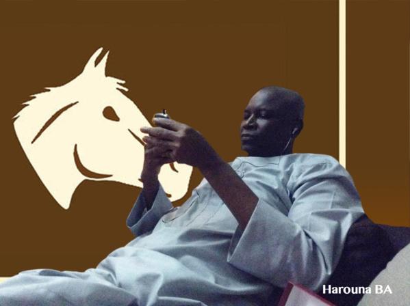 [AUDIO] INTERVIEW EXCLUSIVE DE HAROUNA DIA : Le financier de Macky est un milliardaire du Kéthiakh*
