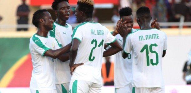 Tournoi Ufoa : Le Sénégal bat le Mali (2-0) et remporte le trophée