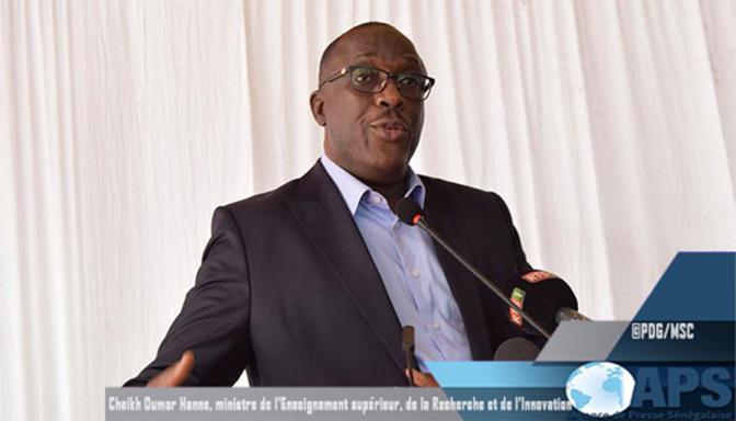Sine Saloum : 2 universités livrées dans 18 mois