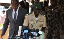 Au Mali, l'armée en fuite se replie sur Bamako