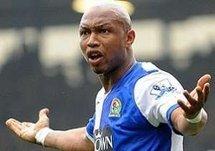 El-Hadji Diouf fonce vers la D3 anglaise...