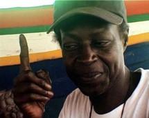 Le Chanteur Seydina Insa Wade Gravement Malade