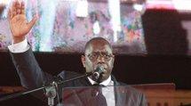 Confidentiel: les hommes forts du gouvernement de Macky Sall