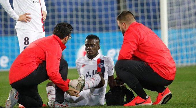 PSG: Tuchel fait le point sur la blessure d'Idrissa Gana Guèye