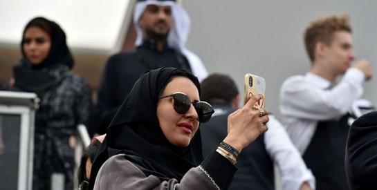 En Arabie Saoudite, les restaurants n'ont plus d'obligation de disposer d'entrées séparées pour les femmes