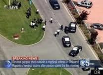 Plusieurs morts dans une fusillade dans une université américaine