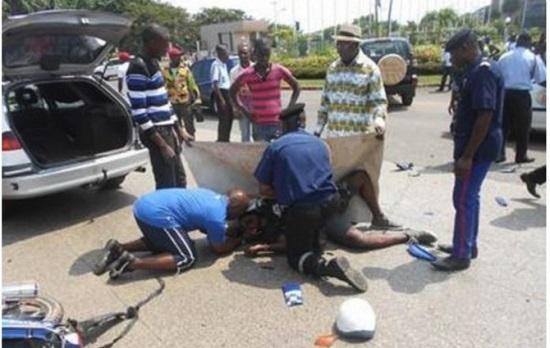 Salémata: Un villageois criblé de balles par des militaires guinéens