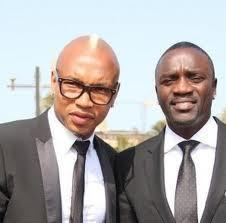 """Entre Akon et Dioufy, c'est une affaire de """"convict foundation"""""""