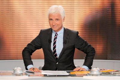 Darren Tulett s'explique sur son départ de Canal+