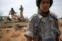 Tombouctou, ville ouverte aux djihadistes