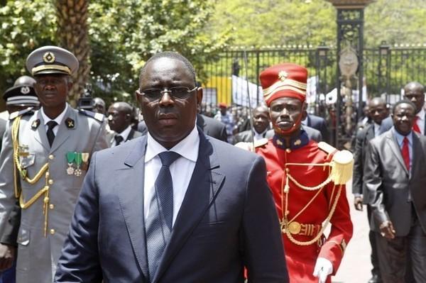 Macky Sall ne dissoudra pas l'Assemblée Nationale