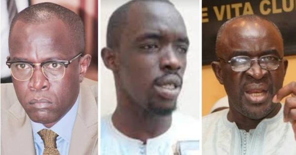 En guerre contre Moustapha Cissé Lô, Yakham Mbaye cogne encore et descend son fils, Junior Lô