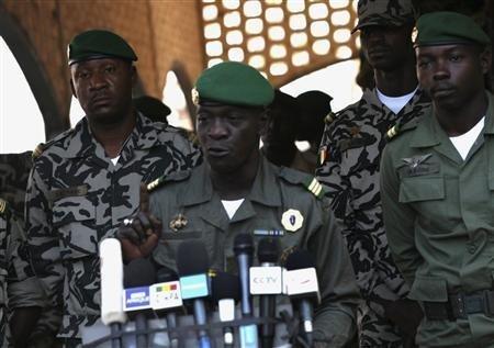 Les putschistes maliens ignorent l'ultimatum de la Cédéao