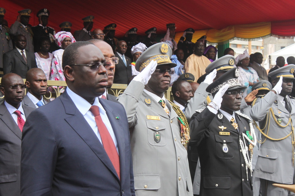 [ Photos ] Fête De L'indépendance Du Sénégal