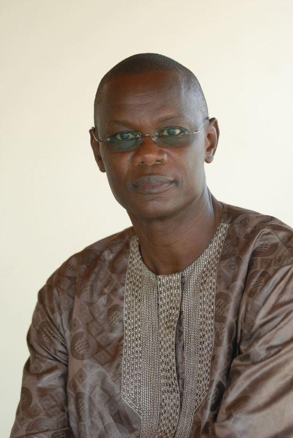 Mor Ngom, nouveau ministre des infrastructures et des transports.
