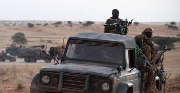 Niger: 71 morts enregistrés dans l'attaque d'un camp militaire