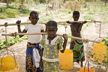 En plus de la crise politique, le Mali doit faire face à la famine
