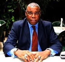 """Cheikh Ngaïdo Bâ : """"Mon problème ce n'est pas Youssou Ndour, c'est l'équipe qui va travailler avec lui"""""""