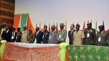 Vers une levée des sanctions contre la junte malienne