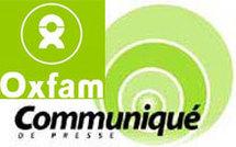 Mali : Oxfam met en garde contre ''les conséquences dévastatrices'' des sanctions