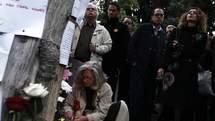 La Grèce bouleversée par le suicide d'un retraité devant son parlement