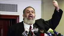 Le candidat salafiste à la présidentielle égyptienne risque d'être écarté