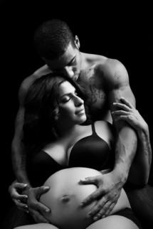 Faire l'amour pendant une grossesse, c'est important !