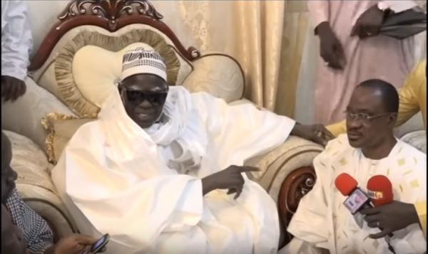 Me Madické Niang exécute le Ndiguel du Khalife : « J'arrête définitivement la politique »