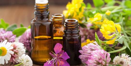 Quelles huiles essentielles autorisée pendant la grossesse ?