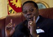 Incertitude sur la continuité du pouvoir au Malawi, après la mort du président
