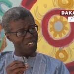 Lettre ouverte au Professeur Souleymane Bachir Diagne, president de la Decena/USA