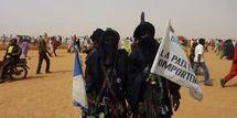 La communauté internationale rejette l'indépendance du nord du Mali