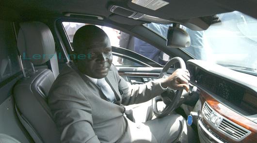 Voici Thierno, le chauffeur de Macky Sall