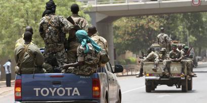 Mali: normalisation à Bamako, le Nord reste contrôlé par les rebelles touaregs