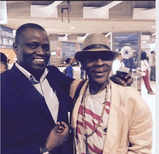 Décès de  Doudou Yaye Katy:  le témoignage du promoteur Alioune Petit Mbaye