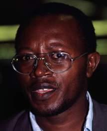 Le ministre congolais de la Justice veut interdire le film sur le procès Chebeya