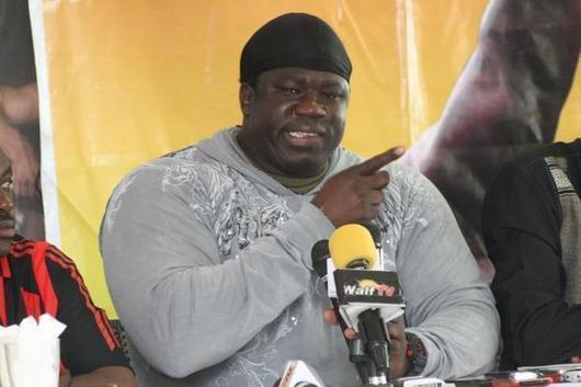 """Yékini à Bécaye Mbaye : """"Le mot ami n'existe plus entre nous"""""""