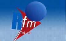 Journal RFM 12H du dimanche 2012