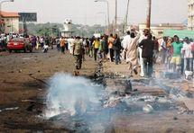 Attentat dimanche au Nigeria: 36 morts