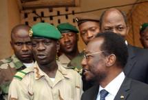 Mali: Traoré rencontre le chef de la junte