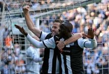 [ VIDEO ] Newcastle - Bolton : 2-0 : Papiss score encore !