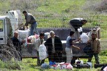 Réfugiés syriens: tension à la frontière turque avant une visite de Kofi Annan