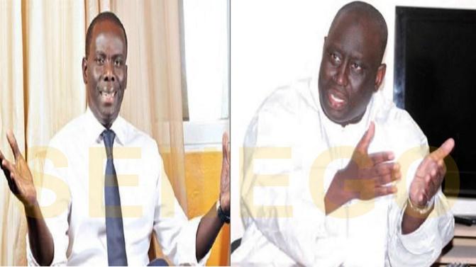Guédiawaye : Aliou Sall et Malick Gackou se retrouvent