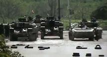 Syrie : pas de signal déplore Annan