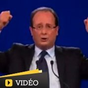 "Bouclier antimissile: ""Hollande se trompe"""