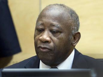 Côte d'Ivoire: il y a un an, l'arrestation de Laurent Gbagbo