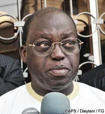 Moustapha Niasse, grande figure politique d'Afrique de l'Ouest, analyse l'imbroglio malien