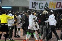 Classement FIFA : les Lions perdent sept places