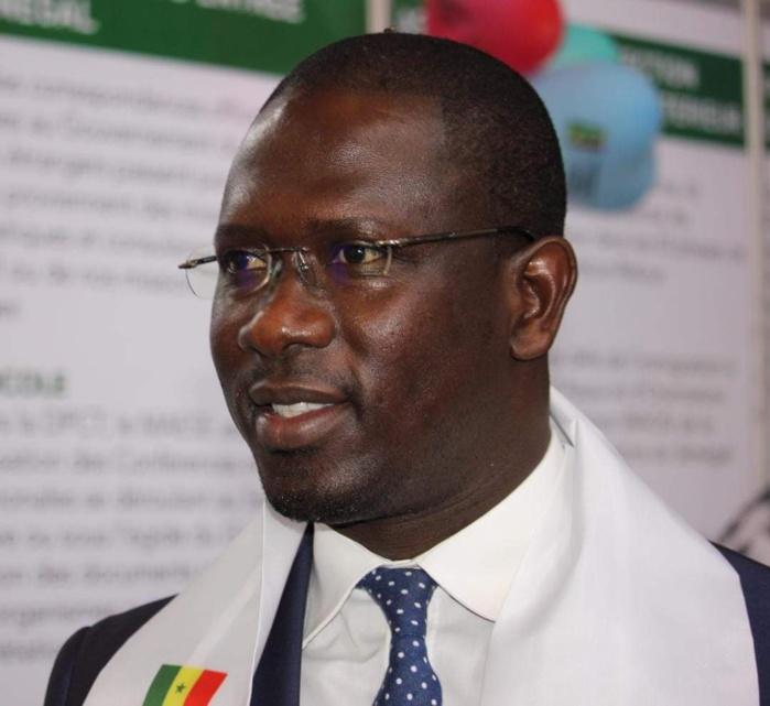 Au nom de l'intérêt général ! Par Moise SARR, Secretaire d'Etat, Chargé des sénégalais de l'Exterieur
